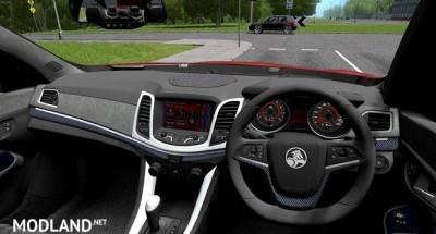 2014 Holden Commodore SS-V Redline (VF) [1.5.9], 2 photo